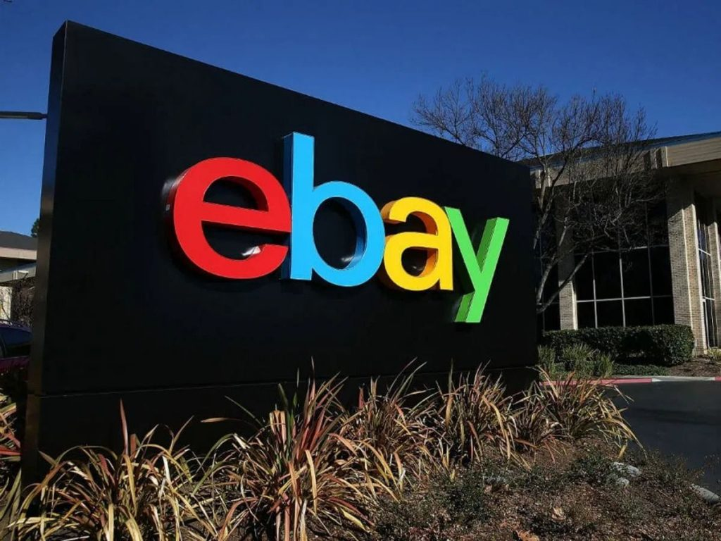 eBay e coronavirus