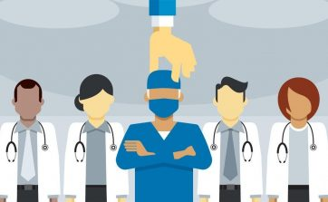 Assunzioni telematiche sanità