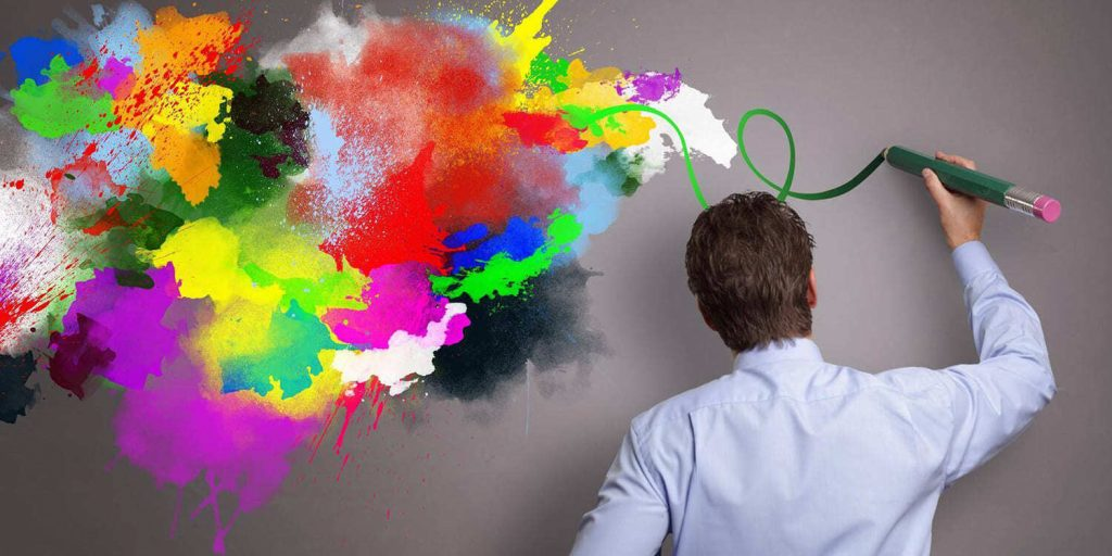scrittura creativa - business
