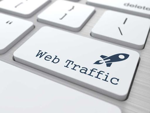 Traffico web COVID 19