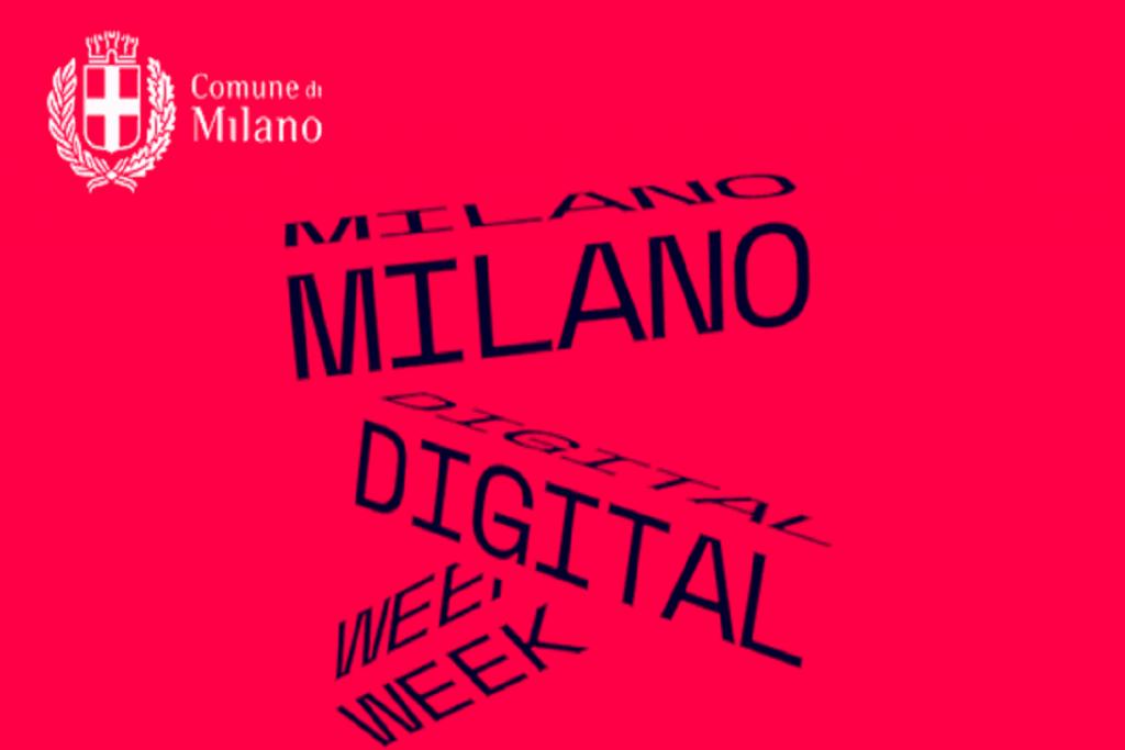 Milano Digital Week 2020 edizione online
