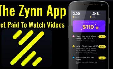 zynn app video