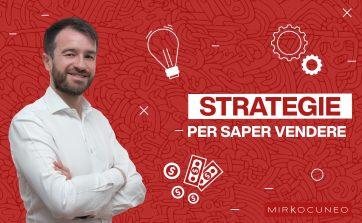 strategie per saper vendere