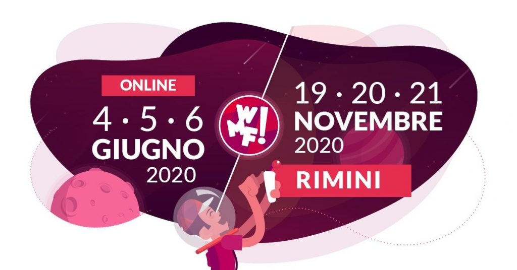 Web Marketing Festival rimandato