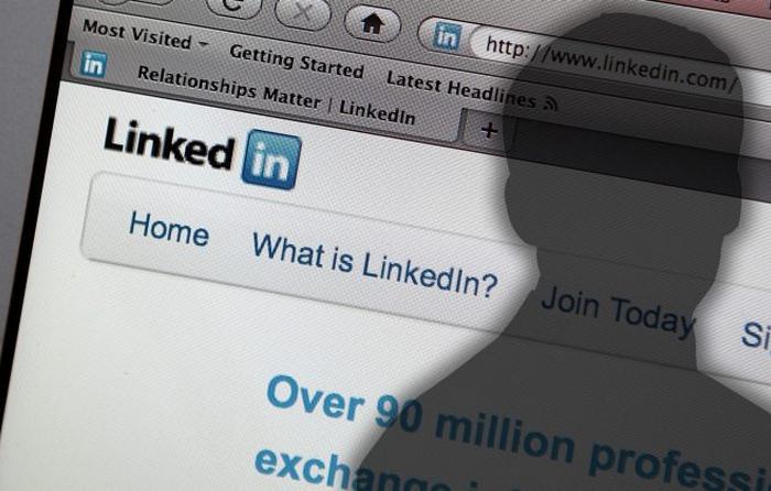 Guida LinkedIn live streaming