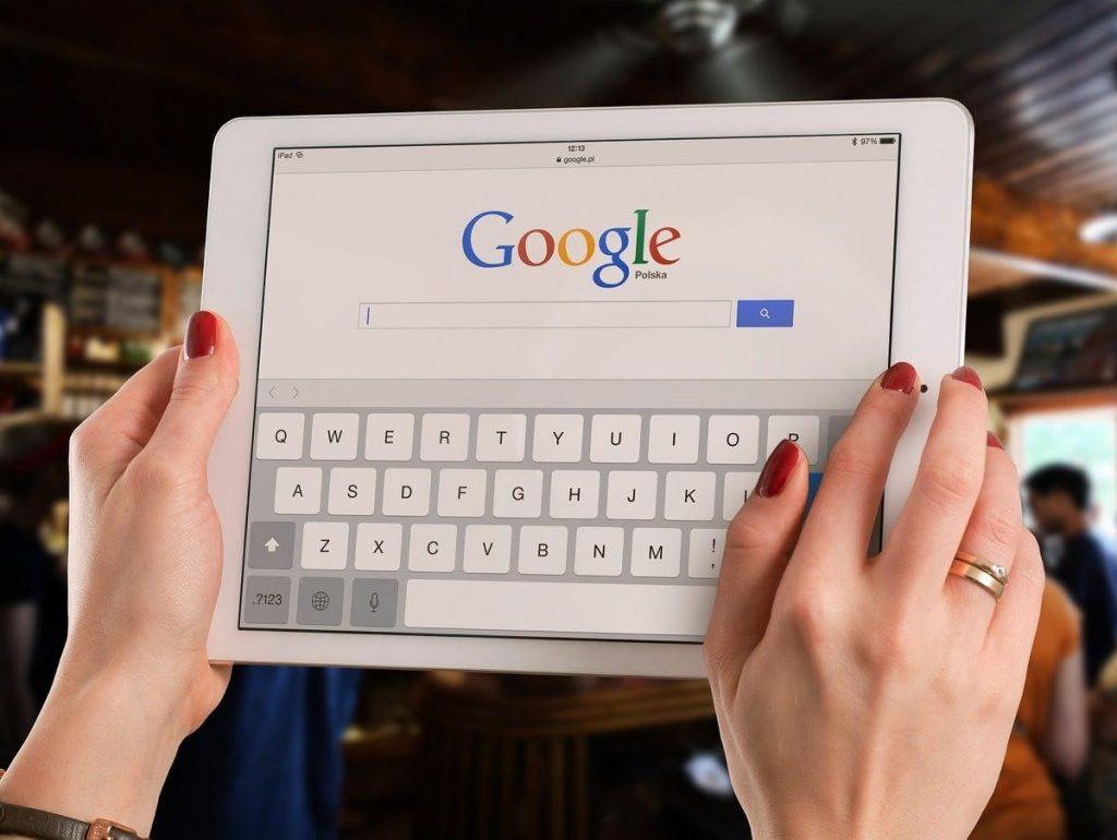 Google per le organizzazioni no profit