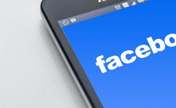 Aggiornamento App Pages di Facebook