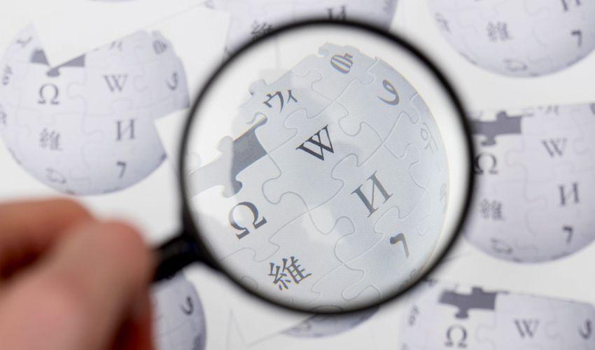 Facebook e Wikipedia box di approfondimento