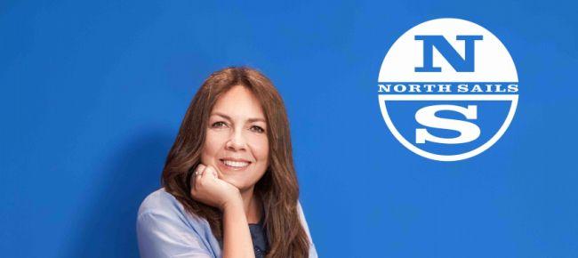 Marisa Selfa nuova CEO North Sails