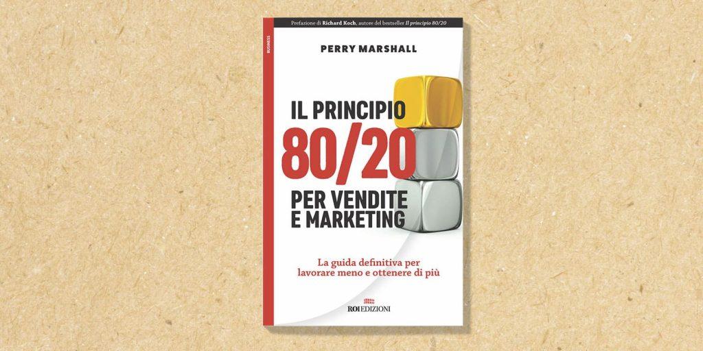 libri per imprenditori - il principio 80/20
