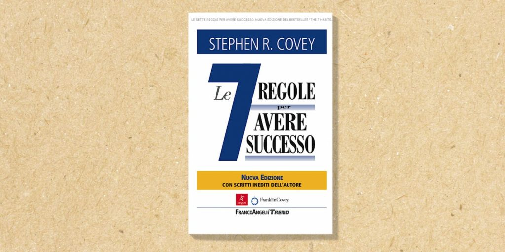 libri per imprenditori - le sette regole per avere successo