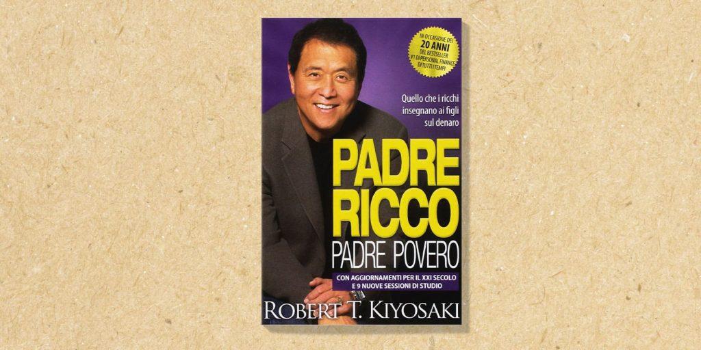 libri per imprenditori - padre ricco padre povero