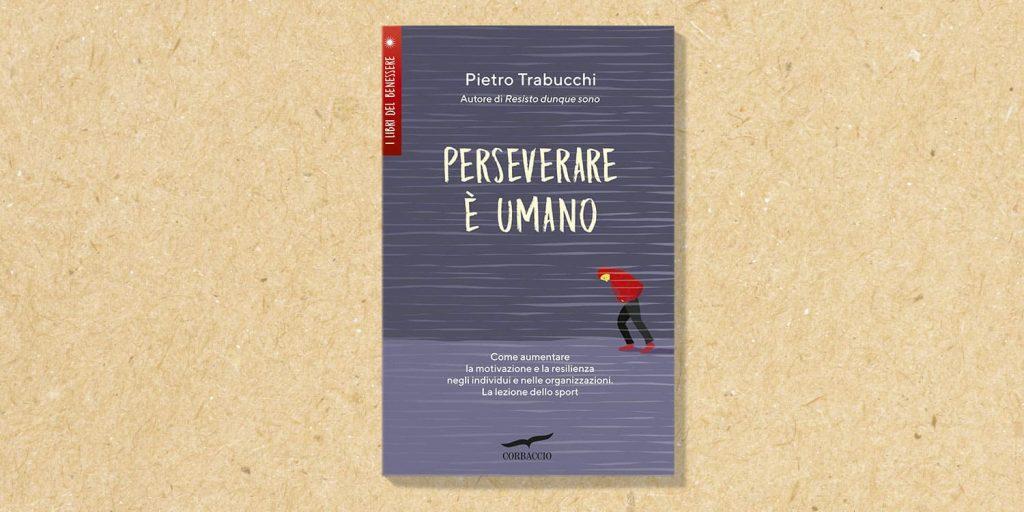 perseverare è umano - libro