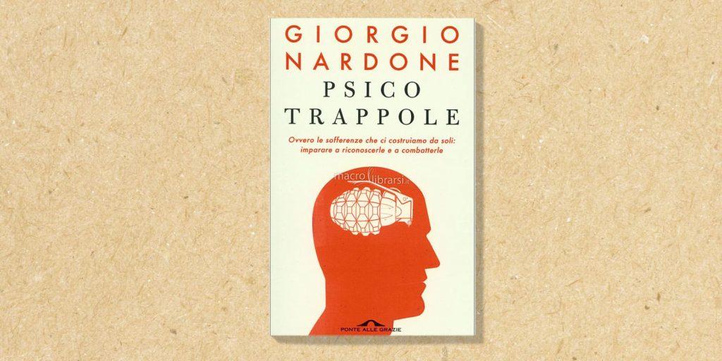 libri per imprenditori - psicotrappole