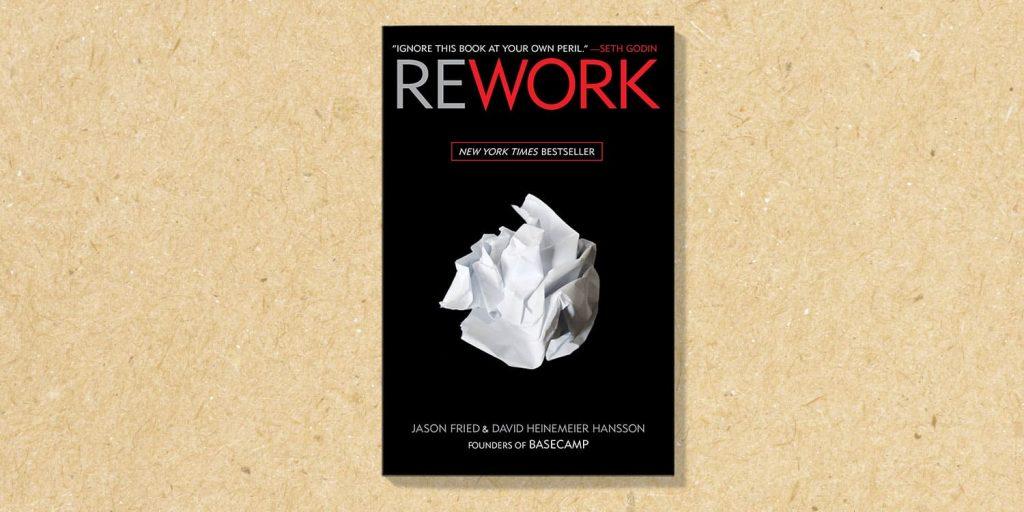 libri per imprenditori - rework