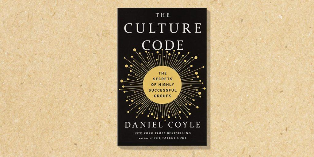 the culture code - libro