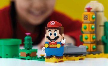 Gruppo Lego miglior reputazione