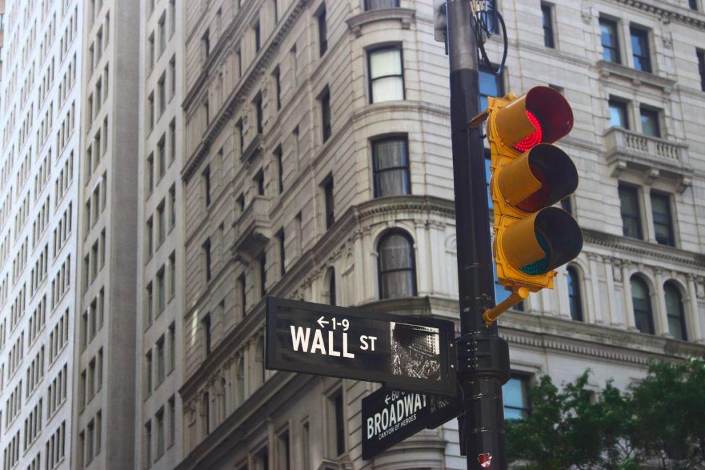 la IPO di Ant Group a Wall Street