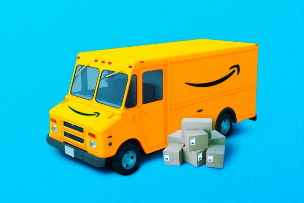 Amazon apre a Grugliasco e cerca dipendenti