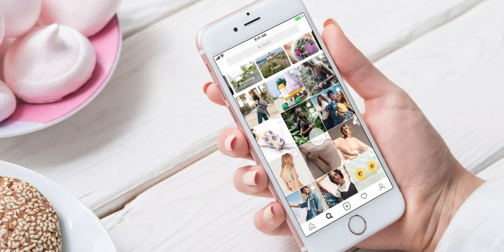 come vendere su instagram - instagram shopping