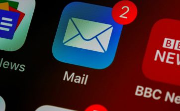 google microsoft email
