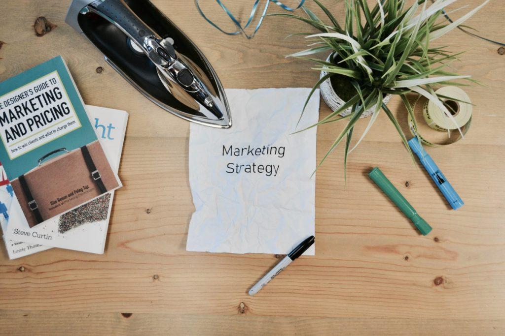strategia di marketing per gli utenti