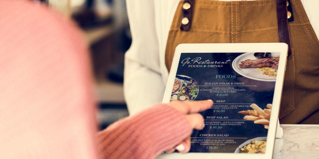 come attirare i clienti in un ristorante