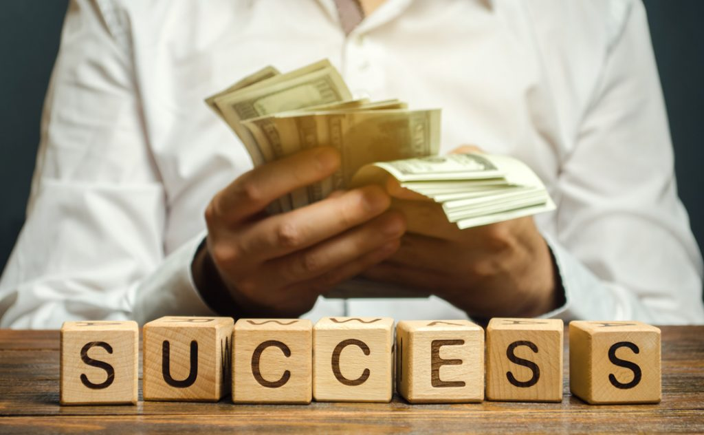come diventare un ottimo venditore