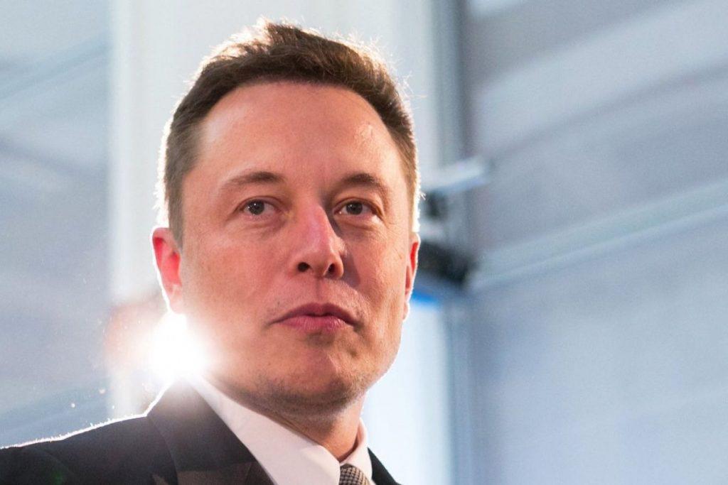 Elon Musk analizza il cervello umano