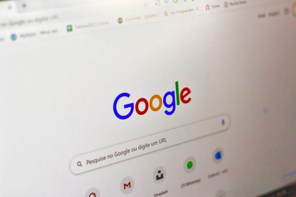 Google fa concorrenza spietata ai competitors