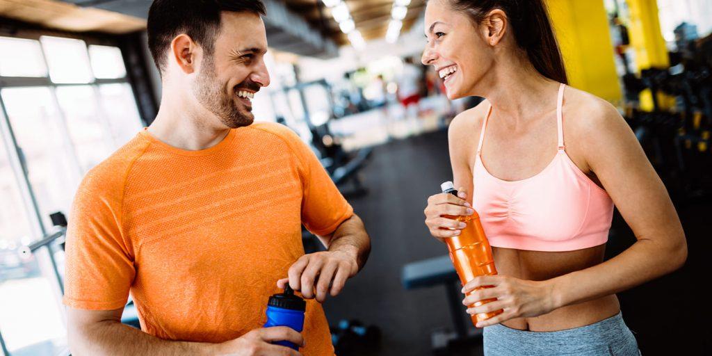 l'importanza degli obiettivi - salute e benessere
