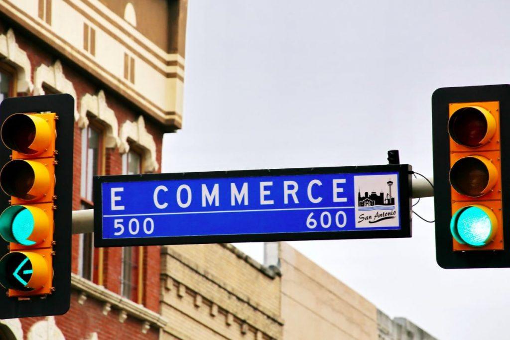 Crescita delle vendite online