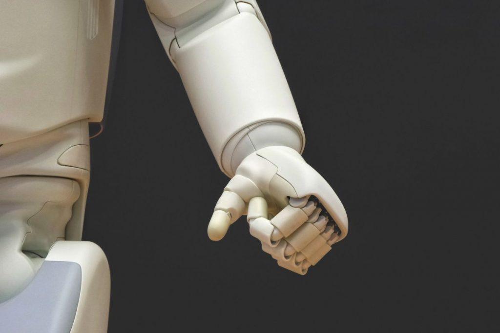 Intelligenza artificiale imprese