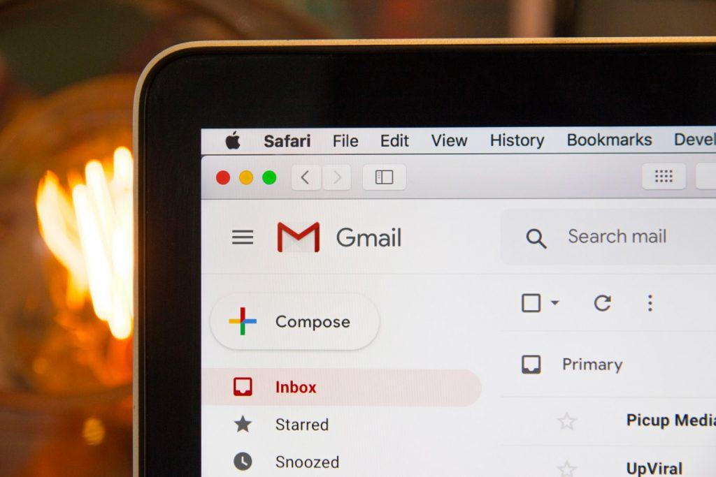 Mail promozionale imprese