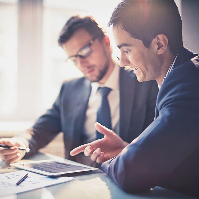 business coaching foto