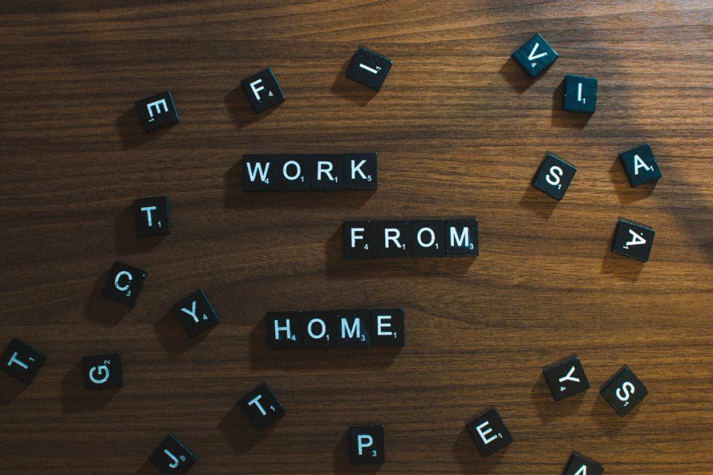 Smart Working e Spese