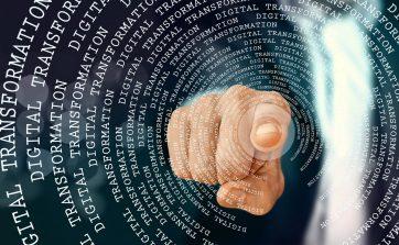 trasformazione digitale in italia