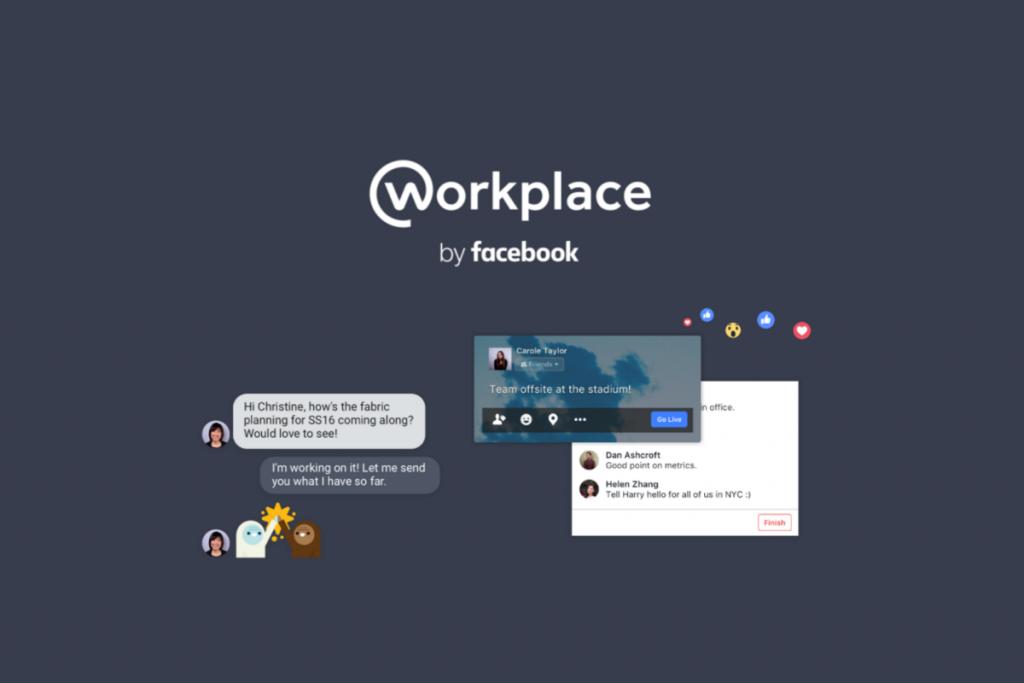 Workplace e Deloitte per lo smart working
