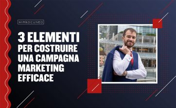 campagna marketing efficace
