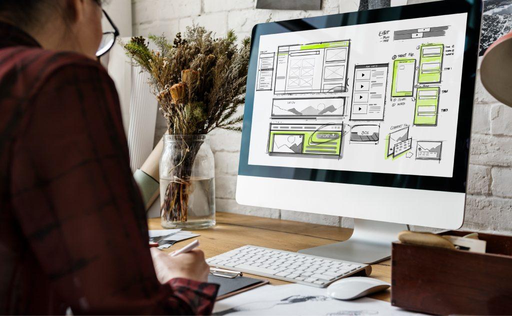 come creare un sito internet per un'azienda