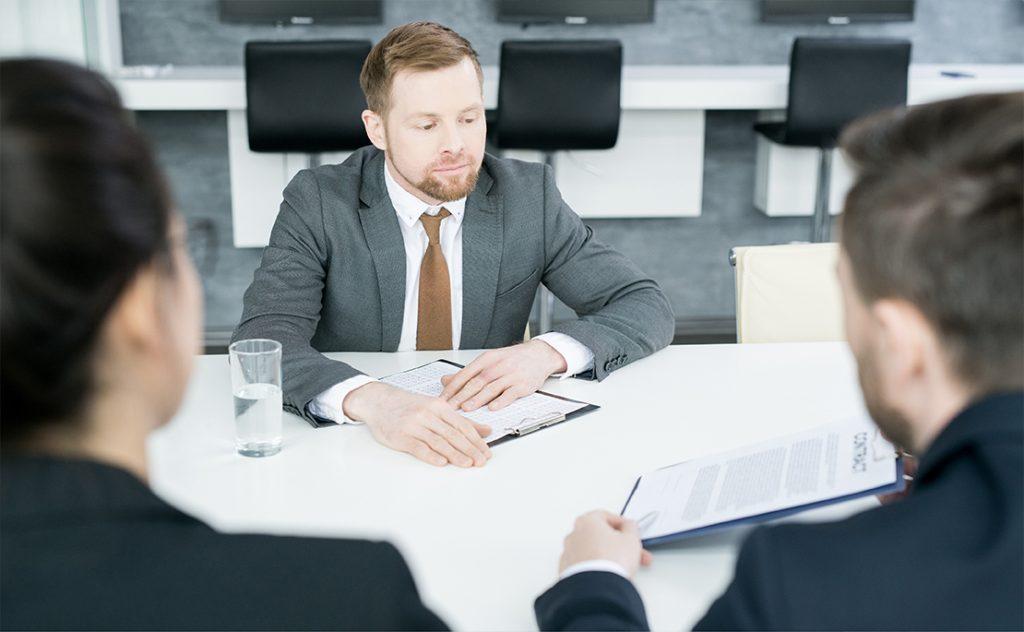 come negoziare
