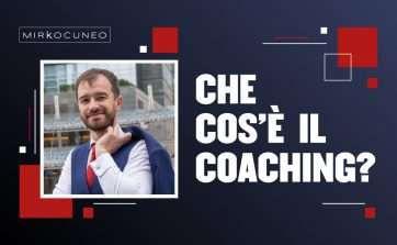 cos'è il coaching