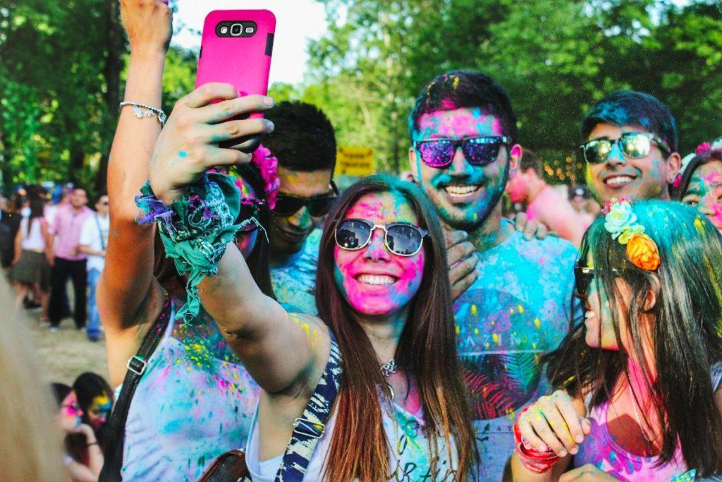 Millennials Usato Tecnologico