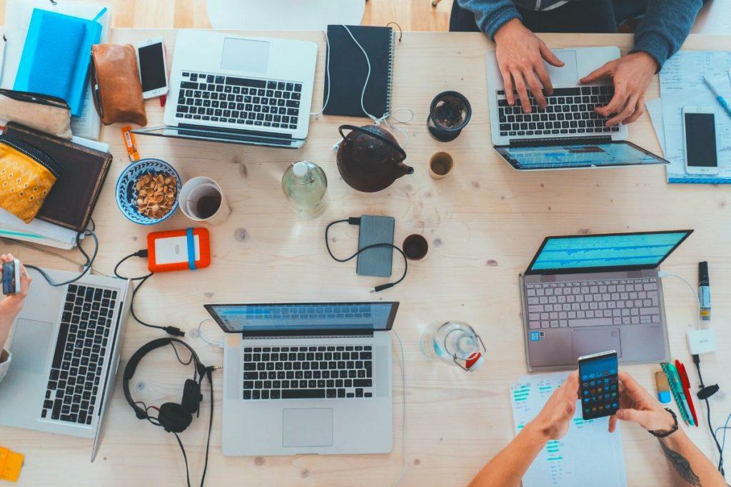 Trasformazione digitale dei servizi condivisi
