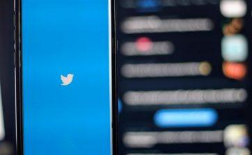 Twitter Fleet Brand