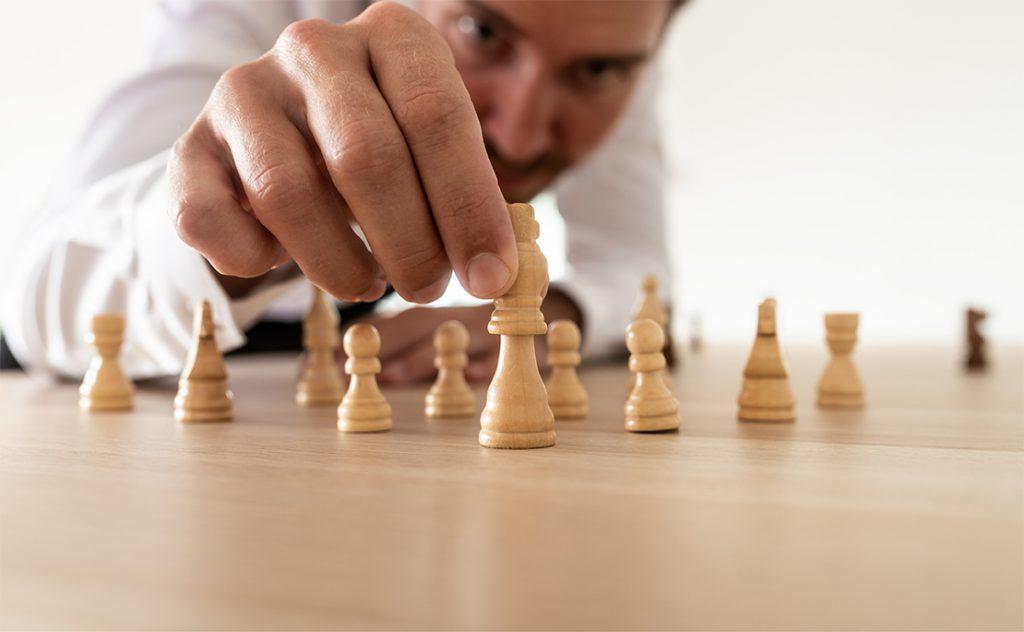 come diventare un leader carismatico