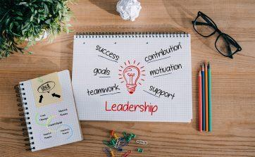 cosa vuol dire leadership