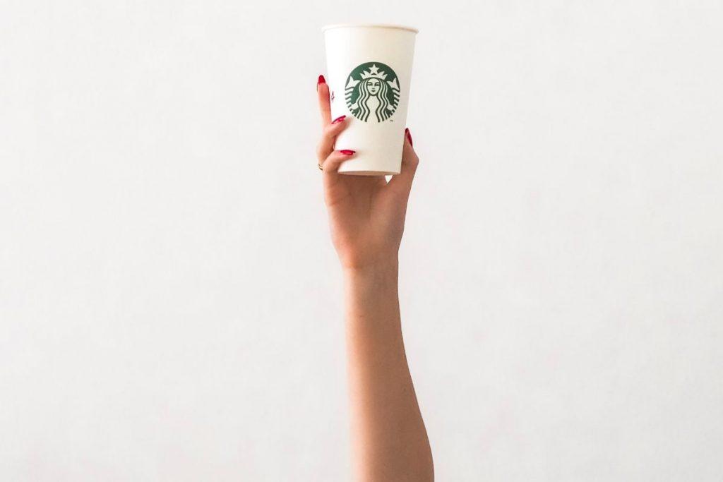 Starbucks store e online