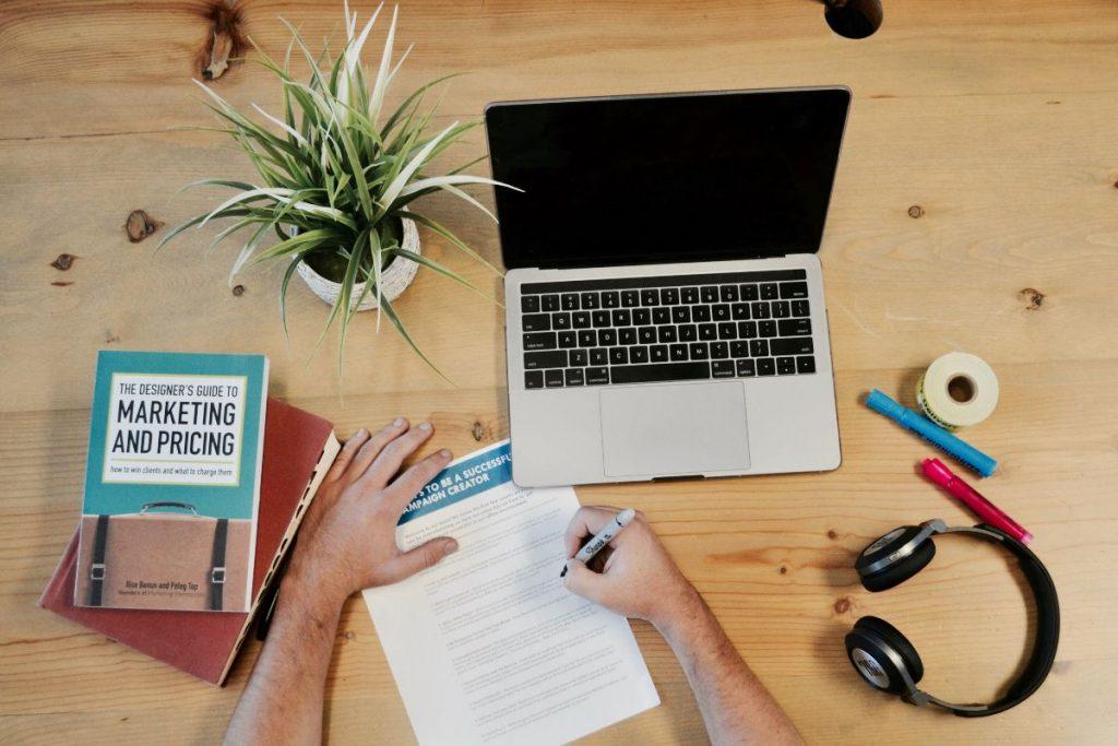 Strategie di Digital Marketing