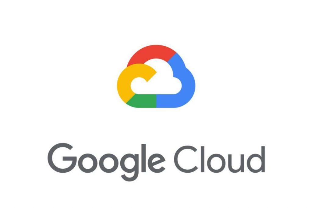 nuova suite di Google Cloud